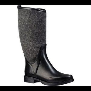 UGG Reignfall Boots NWOB